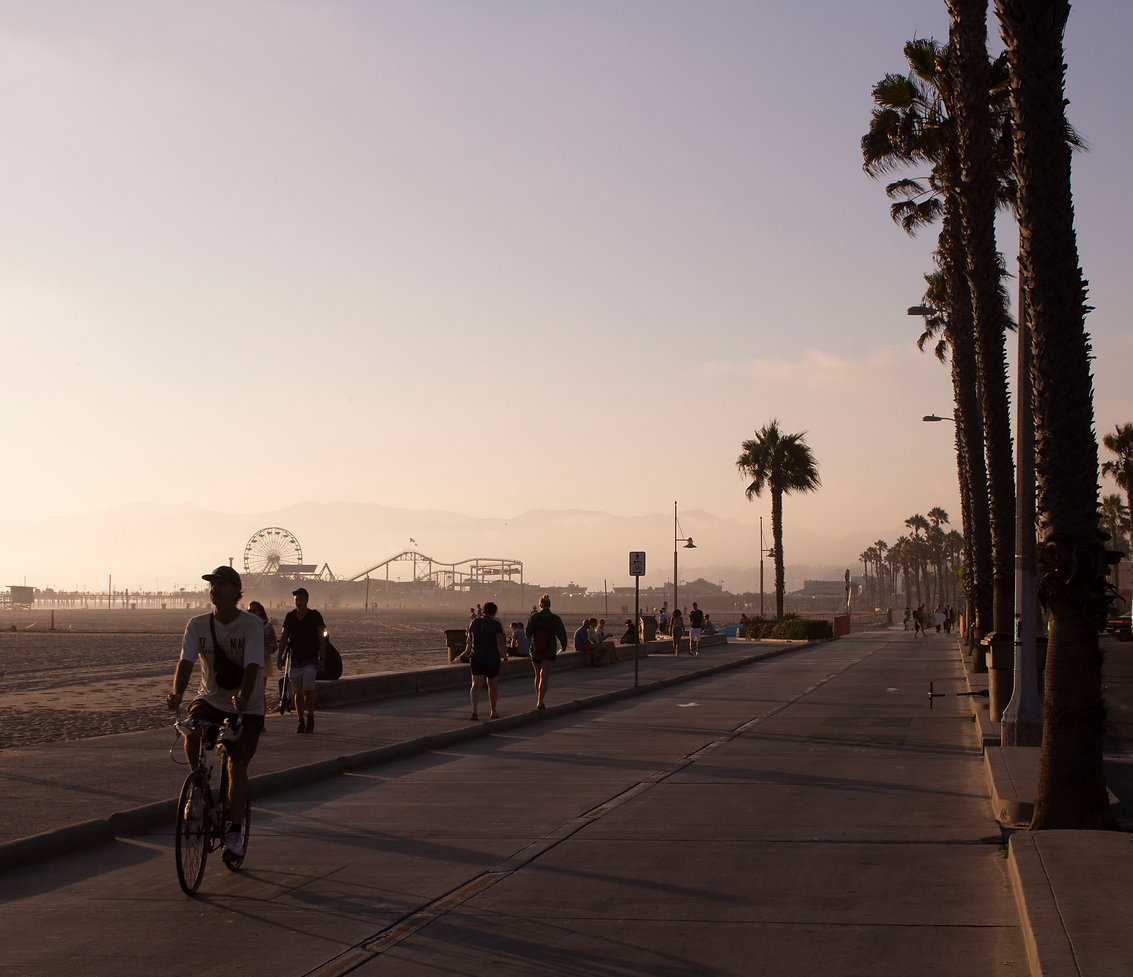 santa monica california photography.jpg