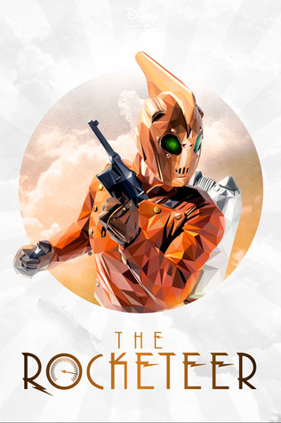 THE ROCKETEER 2
