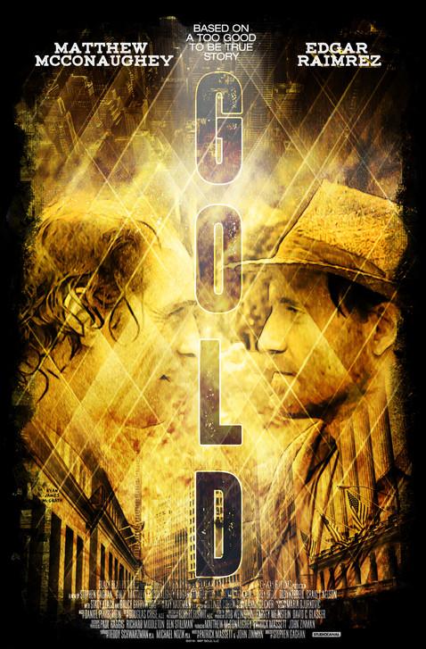 GOLD MO