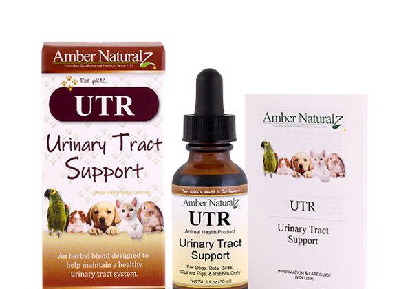 Amber Technology  UTR