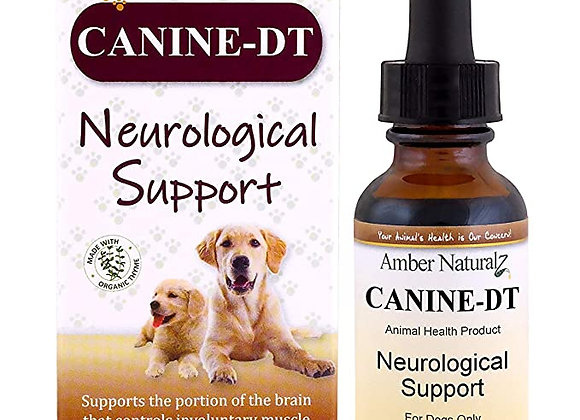 Amber Technology  Canine DT