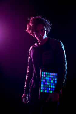 Aaron James Musicain/Producer