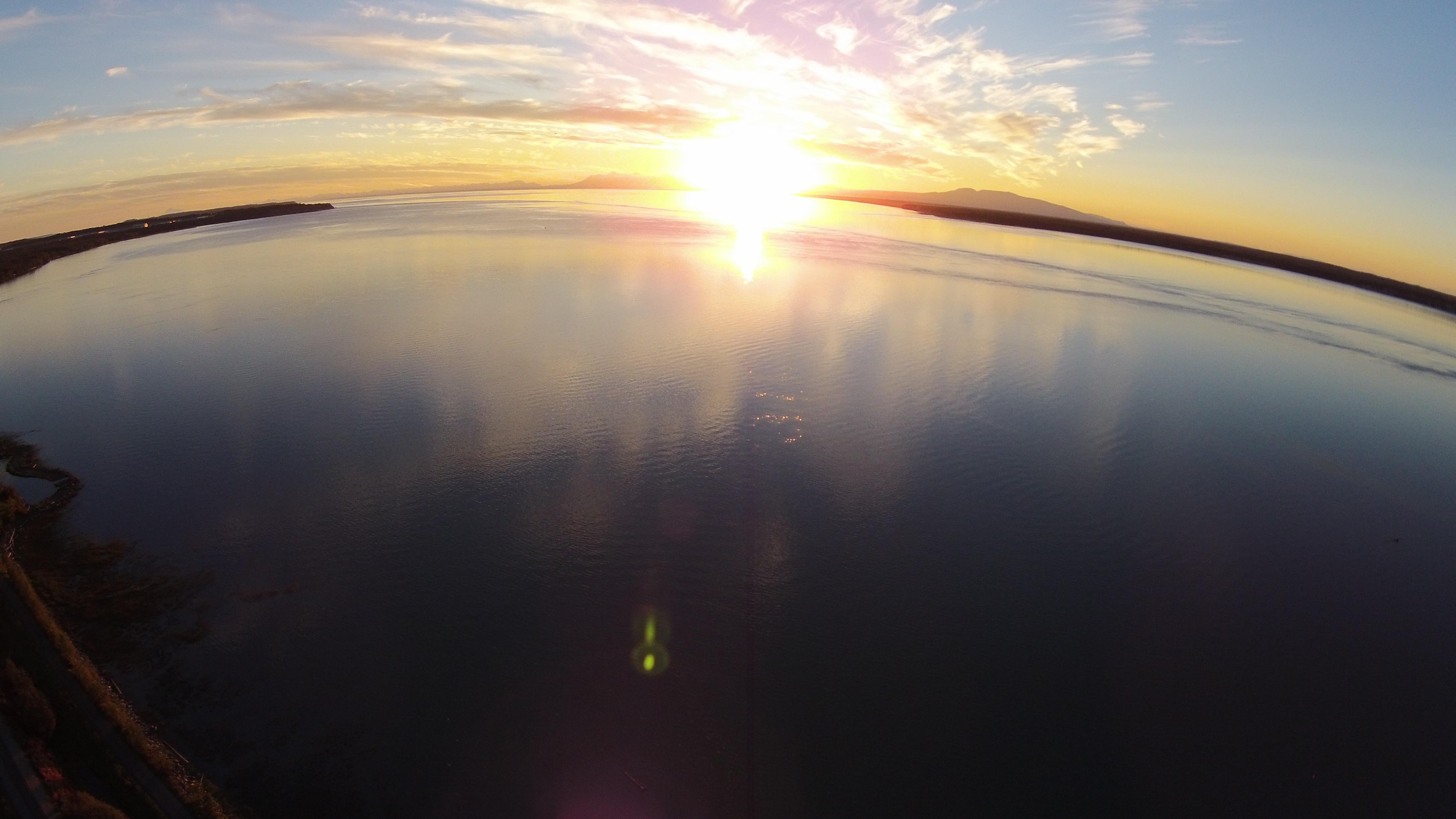 Залив Кука