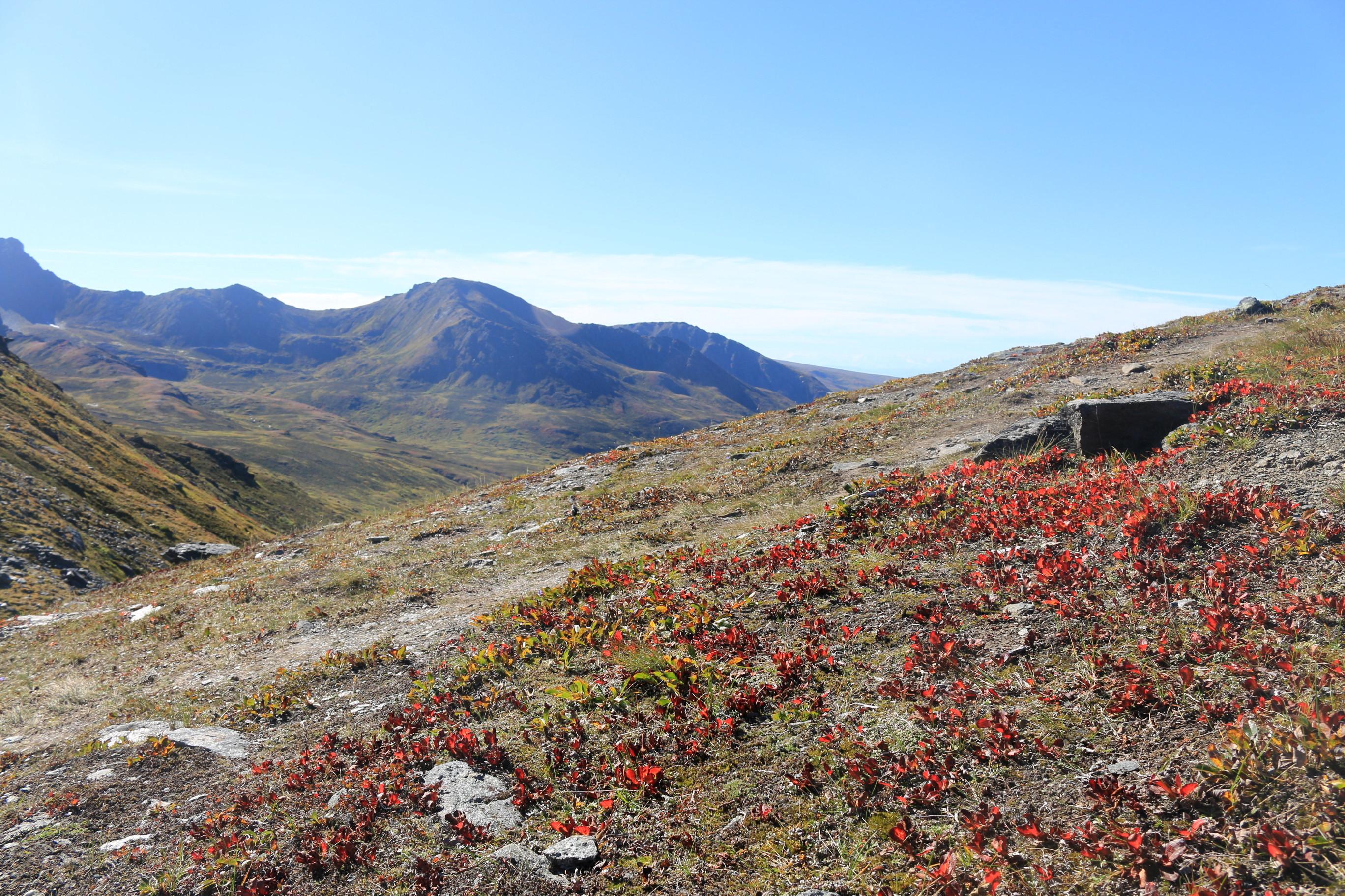 Перевал Хатчер