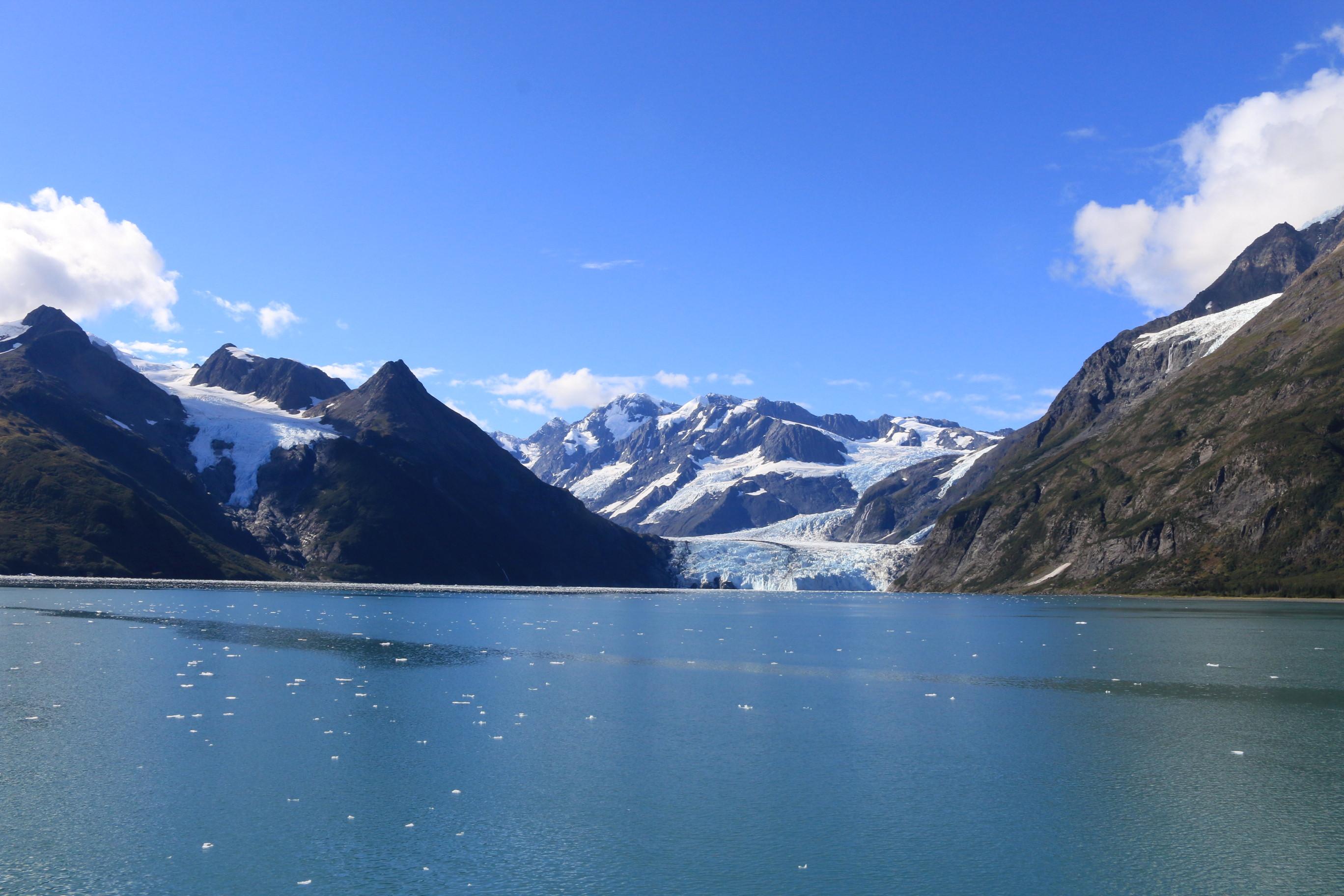 """Морской круиз """"26 ледников"""""""