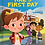 Thumbnail: Rae's First Day (Signed Copy)