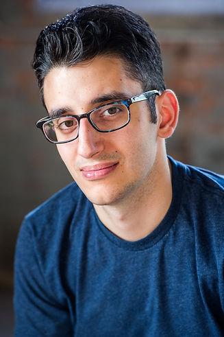 Ryan J. Haddad