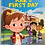 Thumbnail: Rae's First Day (ebook)