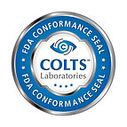 COLTS FDA Conformance Seal.jpg