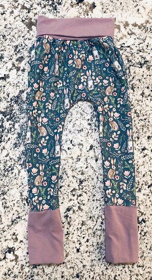 Grow with me pants 6m-5t