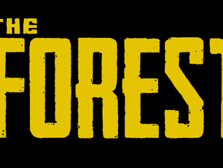 'The Forest' Open World Survival Game