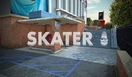 Skater by Frosch Media Wins 'Breakout Title'