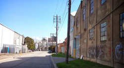 Refinery Alley