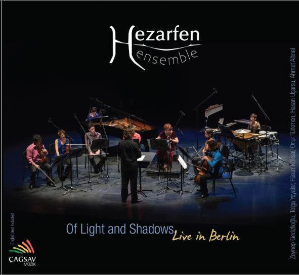 Hezarfen Live in Berlin