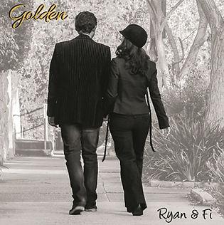 Ryan & Fi - Golden EP (Piano Pop/Rock With A Comic Cabaret Flair)