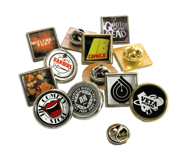 Custom Lapel Pins UK