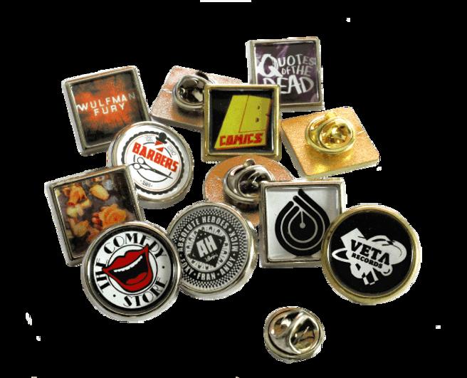 Lapel Pins UK