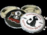 Large Printed Badges