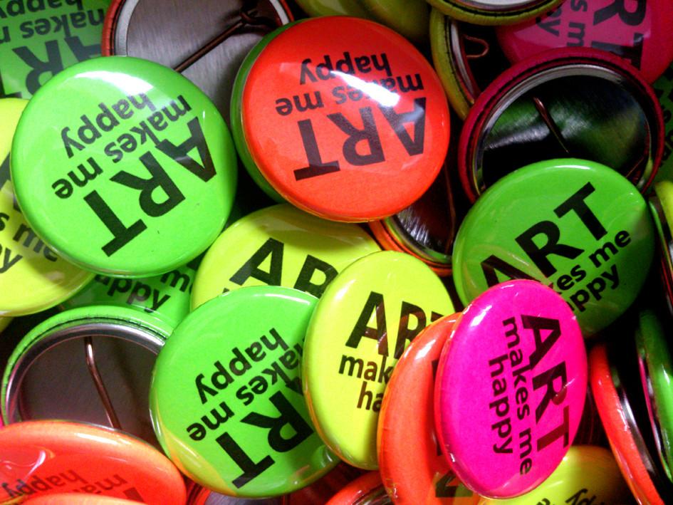 Neon Badges UK