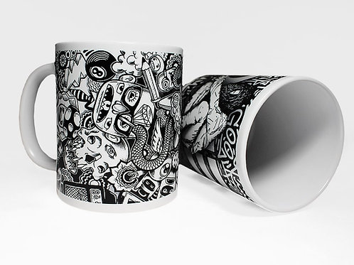 1000 Mugs