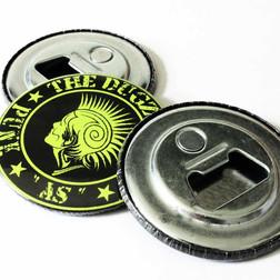 Custom Magnetic Bottle Openers