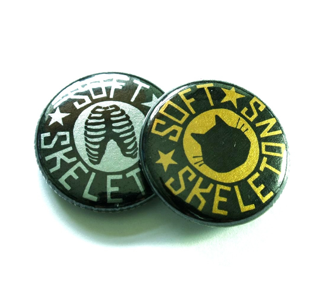 Gold and Silver Badges