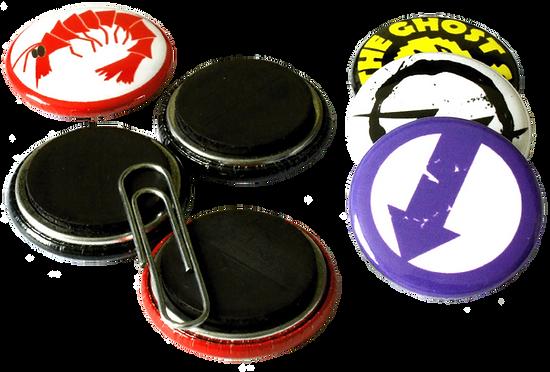 Custom Printed Magnets