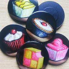 Personalised Custom Magnets