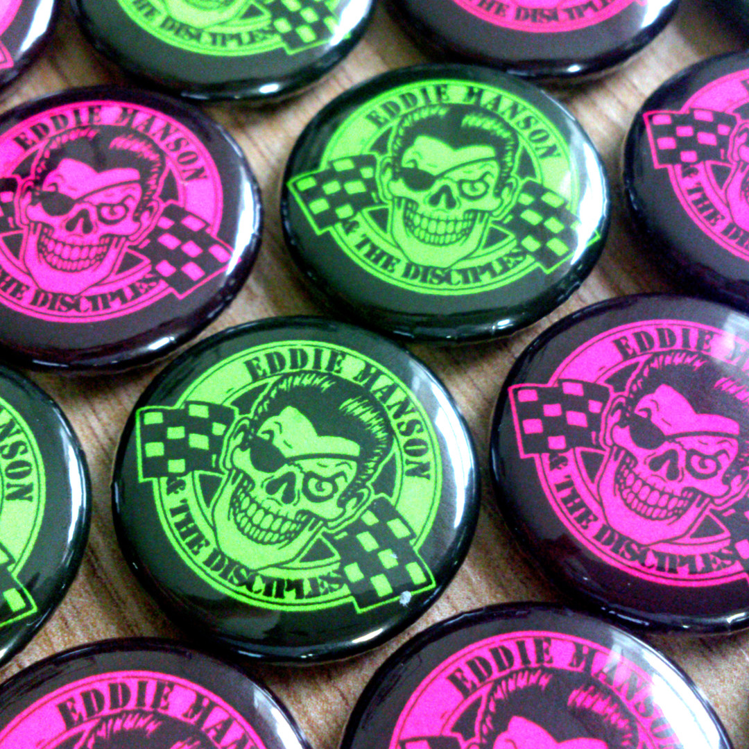 Neon Badges