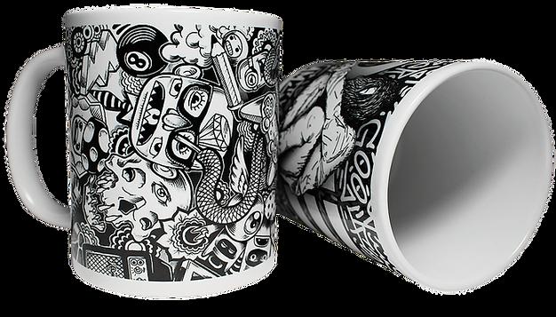 Cheap Printed Mugs
