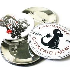 Big Badges UK