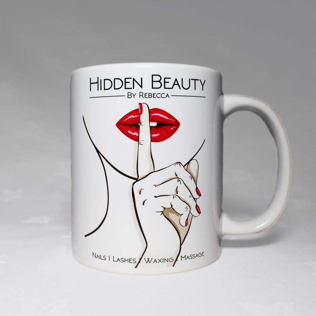 Full Colour Mug