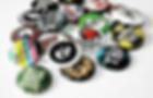 Custom 25mm Badges