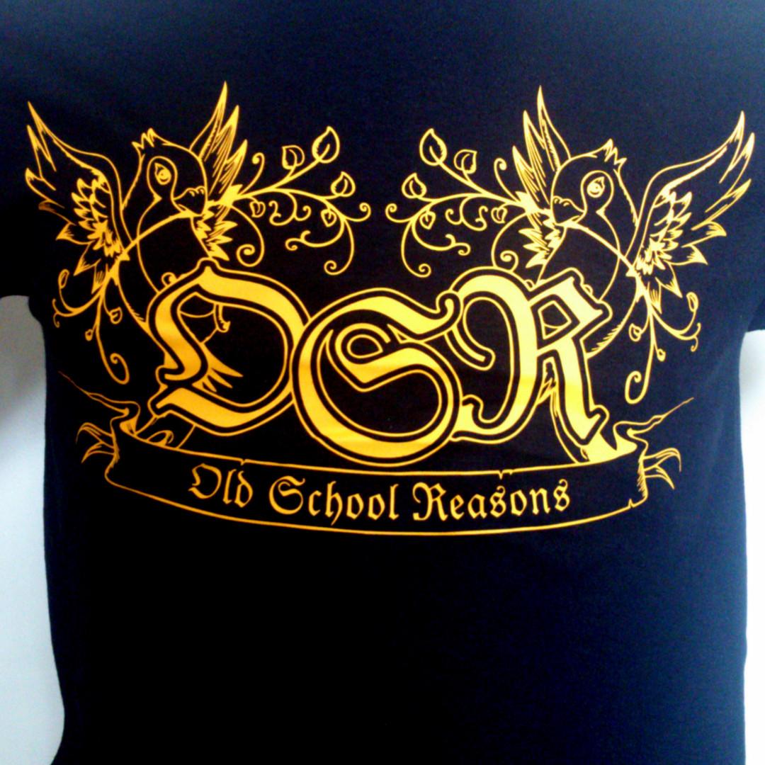 Custom T Shirts UK