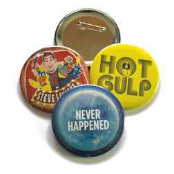 Big Custom Badges