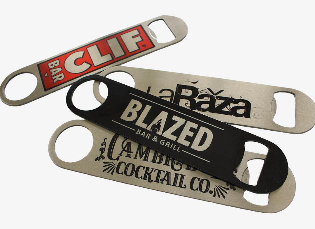 Custom Bar Blades