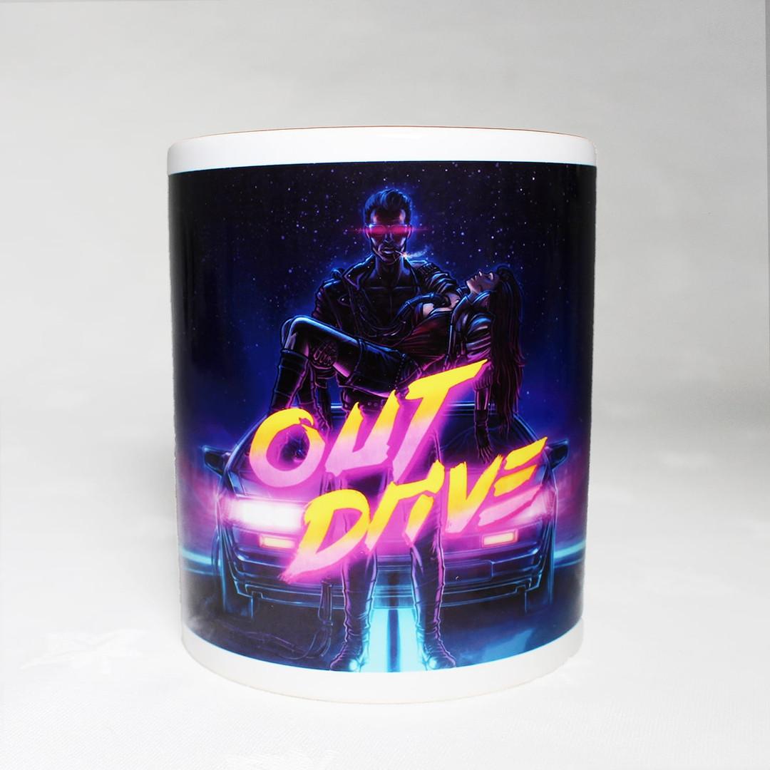 Printed Mugs UK