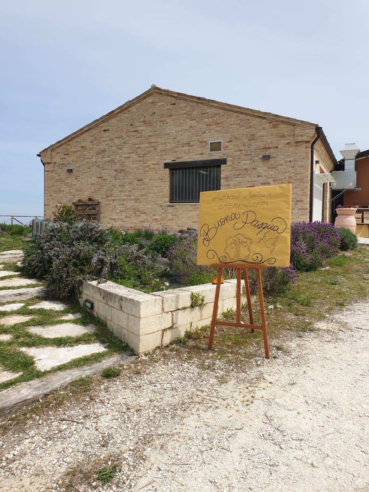 Agriturismo Azienda Agricola Abbruzzetti