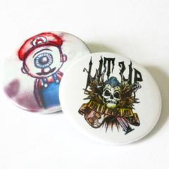 Custom Badges UK