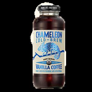 Chameleon Cold Brew Iced Coffee (Vanilla)