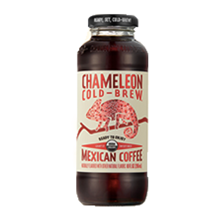 Chameleon Cold Brew Iced Coffee (Mexican)