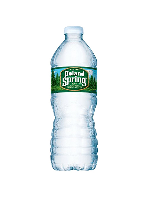 Pure Spring Water