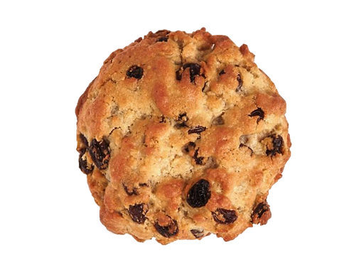 Signature Jumbo Oatmeal Raisin Cookie