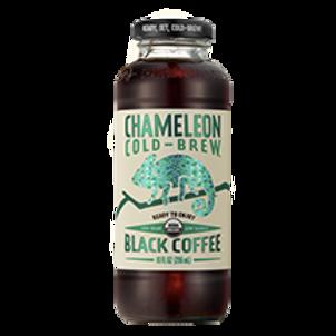 Chameleon Cold Brew Iced Coffee (Black)