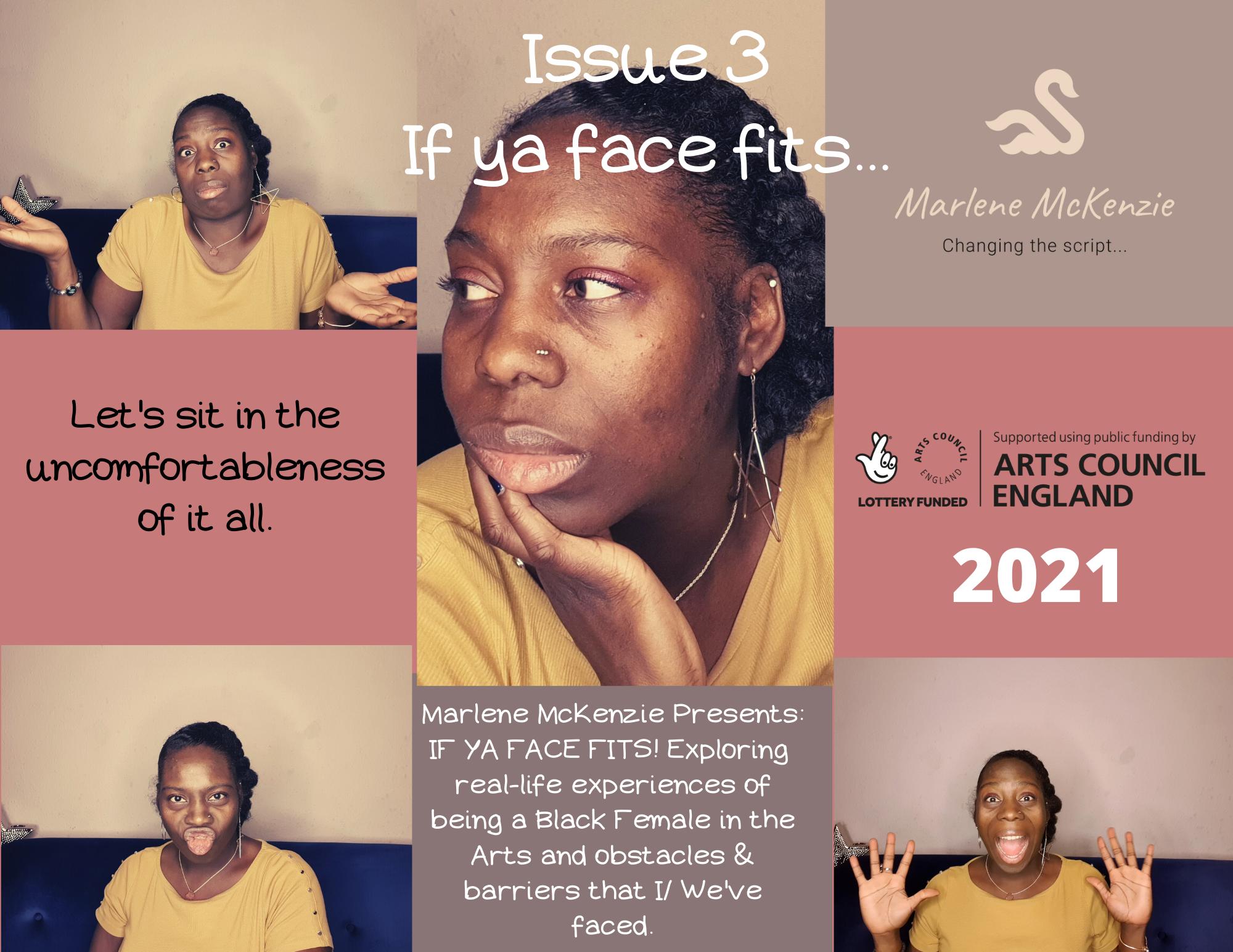 face fits part 2 -2