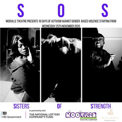 sisters of strength 2