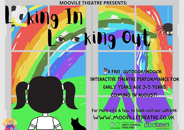 Looking in and looking out poster 2 coming soon Final2 JPG.jpg