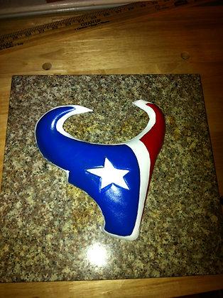 Texans Wall Mask