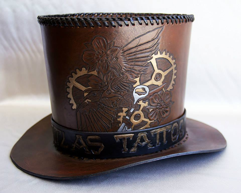 JB Leather
