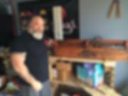 Eric LaBarge-VetCraft